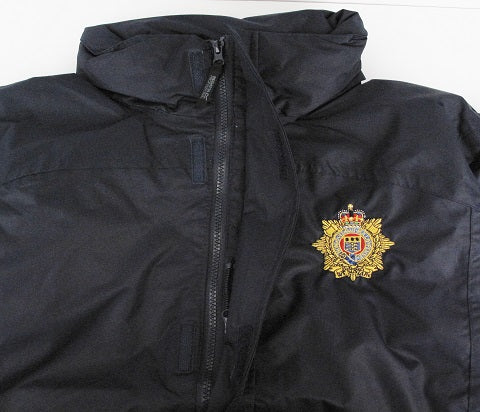 J1 - Royal Logistic Corps Regatta Jacket