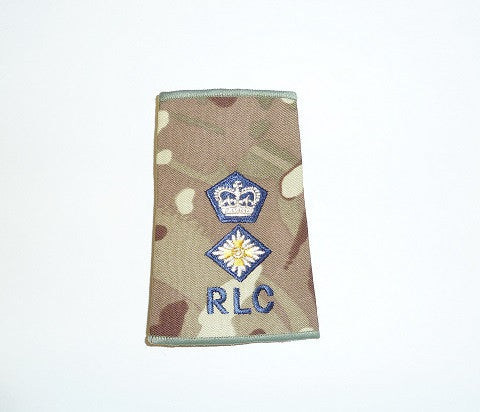 R33 - LT Col MTP Rank Slides