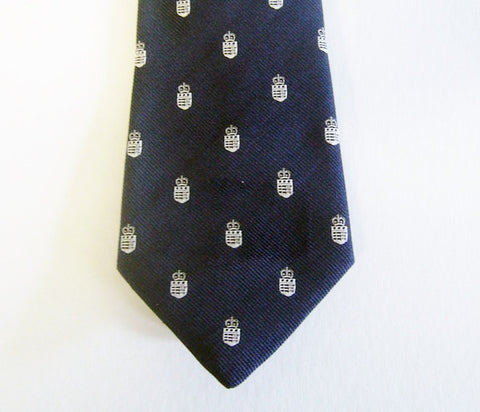 T33 - RAOC Officers Club Tie Polyester