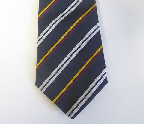 T47 - RASC/RCT Association Tie Silk