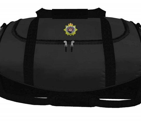 H10 Sports Holdall Royal Logistic Corps