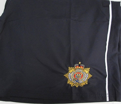 S1a - Royal Logistic Corps Running Shorts