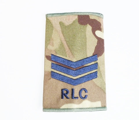 R27 - Sgt Rank Slides MTP