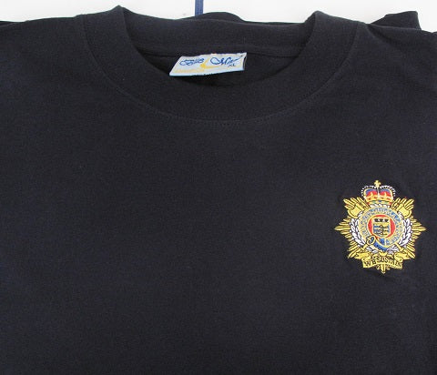T67a - Royal Logistic Corps T-Shirt