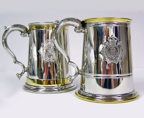 T50 - Royal Logistic Corps Tankard