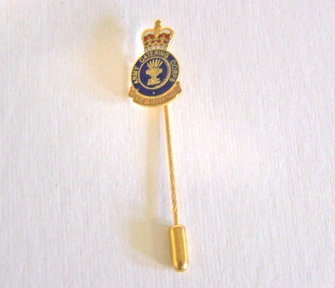 T23 - Army Catering Corps Tie Pin