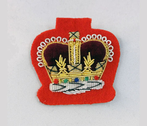 R44 - Ssgt Mess Kit Badge