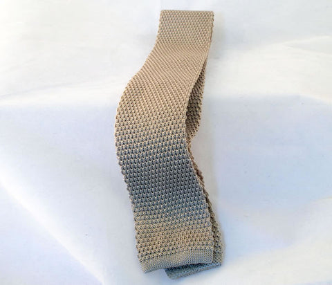 T215 - Royal Logistic Corps Officers Service Dress Tie silk