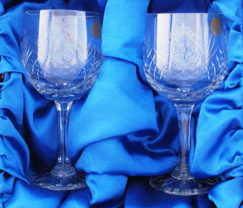 W61 - Wine Glasses RLC