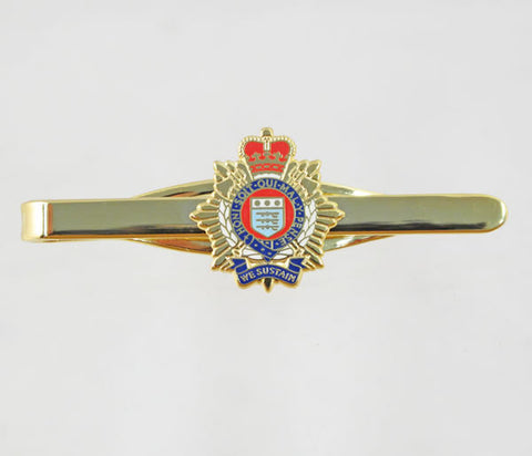 T72 - Royal Logistic Corps Tie Slide