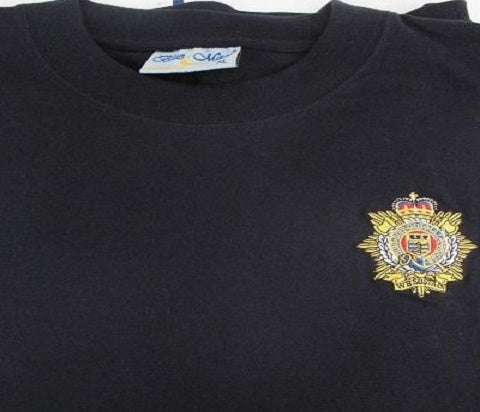 S3a - The Royal Logistic Corps Sweatshirt