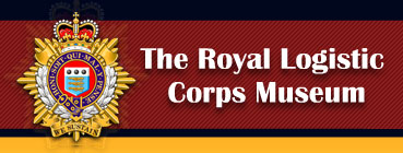 The Royal Logistic Corps Shop