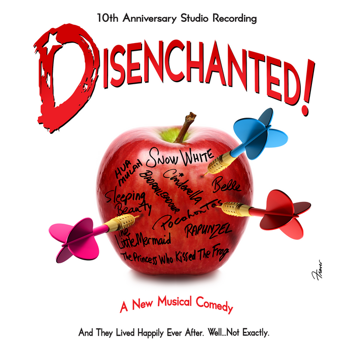 Disenchanted! 10th Anniversary Studio Recording