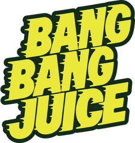 BANG BANG JUICE VAPING ELIQUID