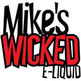 Mikes Wicked E Liquid UK