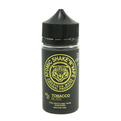 Atomic Tobacco Bliss E Liquid
