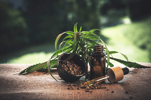 Does CBD Cure Anxiety