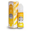 Aurora- Shortfill 50ml ALIEN VAPE eliquid