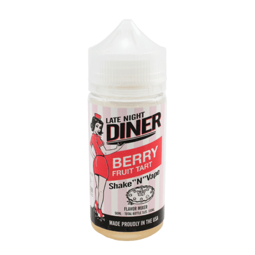 What Is Favorite Strawberry Vape Namber Juice
