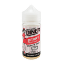 Late Night Diner Berry Fruit Tart 50ml
