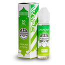 Catalina- Shortfill 50ml ALIEN VAPE eliquid