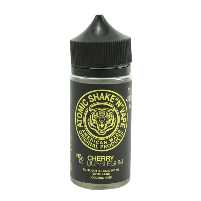 Atomic Cherry Bubblegum 50ml