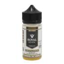 Royal Seven Robust & Strong E Liquid UK