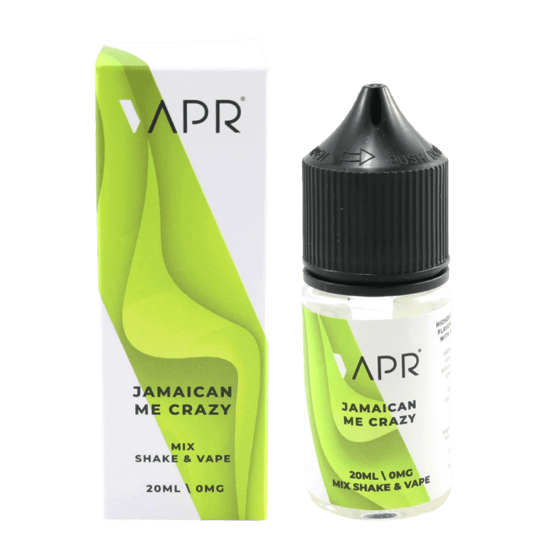 VAPR - Jamaican Me Crazy E Liquid UK