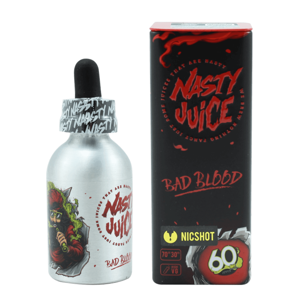 What Makes Vape Juice Smoke?