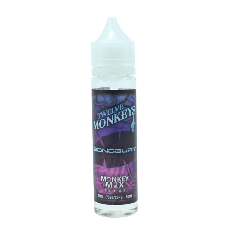 12 Monkeys Bonogurt 50ml