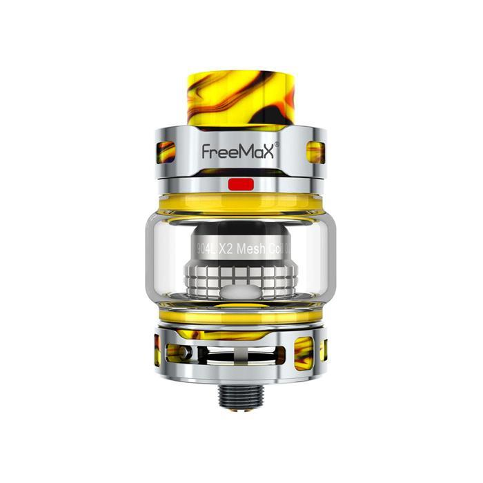 Freemax - Fireluke 3 Sub Ohm Tank - Yellow