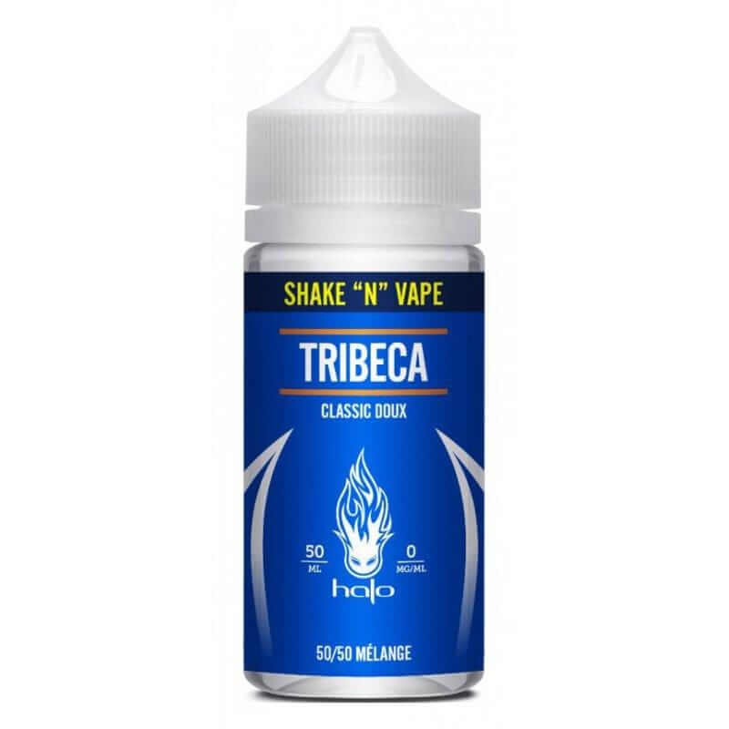 halo Tribeca 50ML SHORTFILL VAPING eliquid