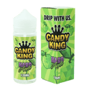 Candy King Hard Apple 50ml