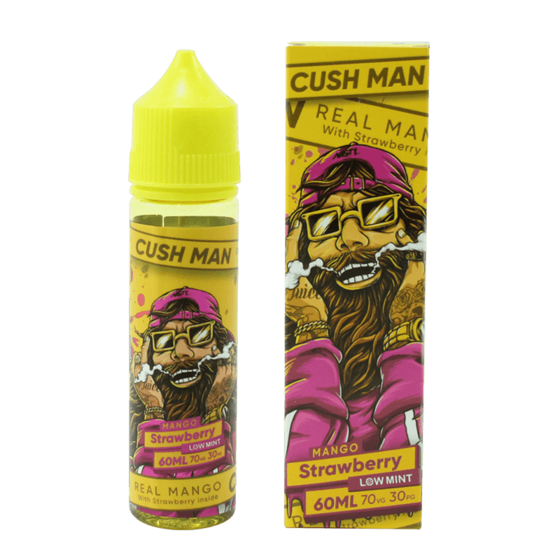 Nasty Juice Mango Strawberry 50ml