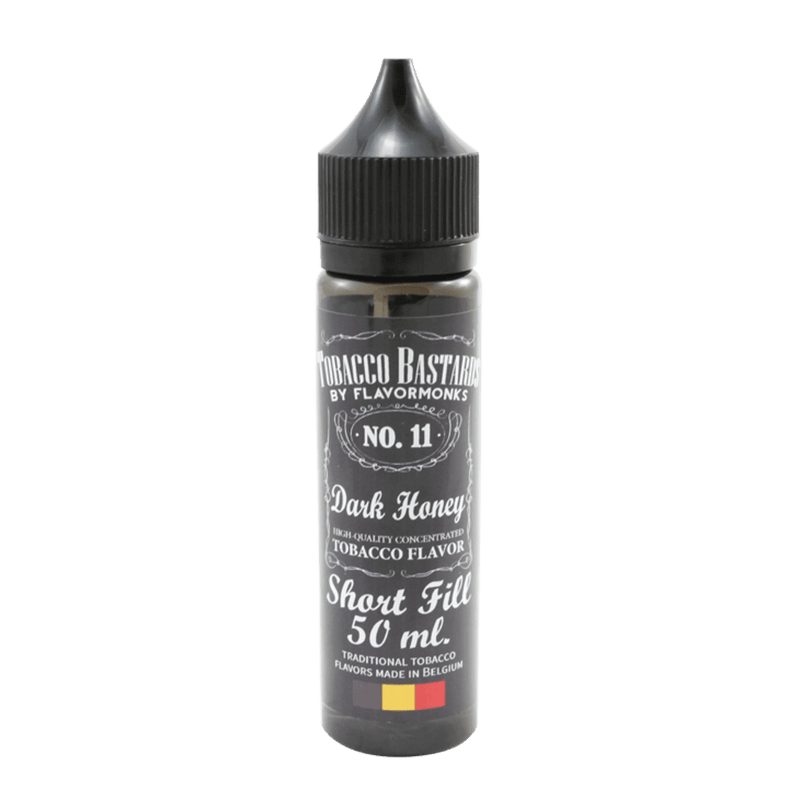 Tobacco Bastards No11 50ml