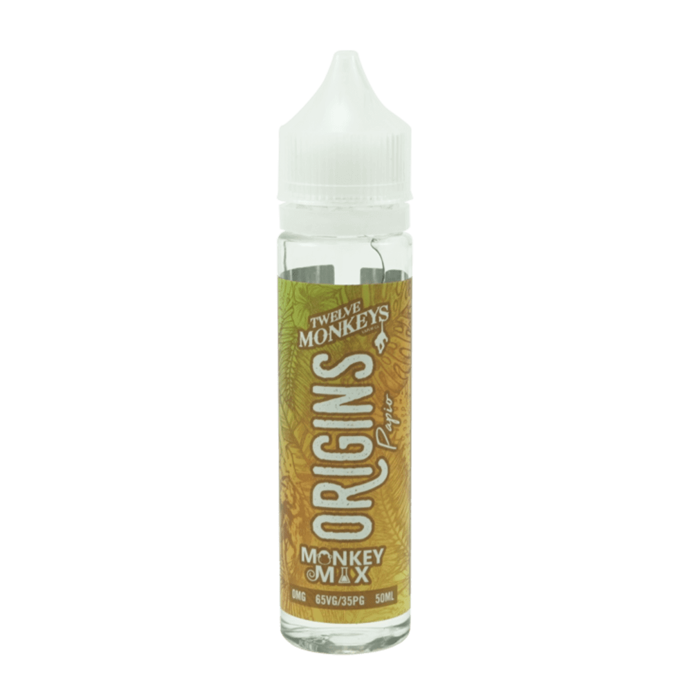 What Type Of Vape Juice