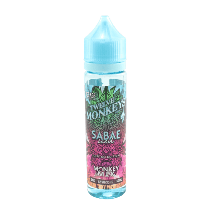 12 Monkeys Sabae 50ml