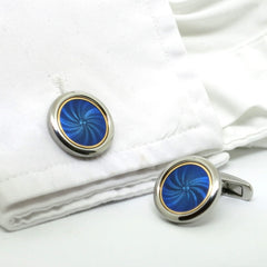 ASTRAL BLUE ENAMEL