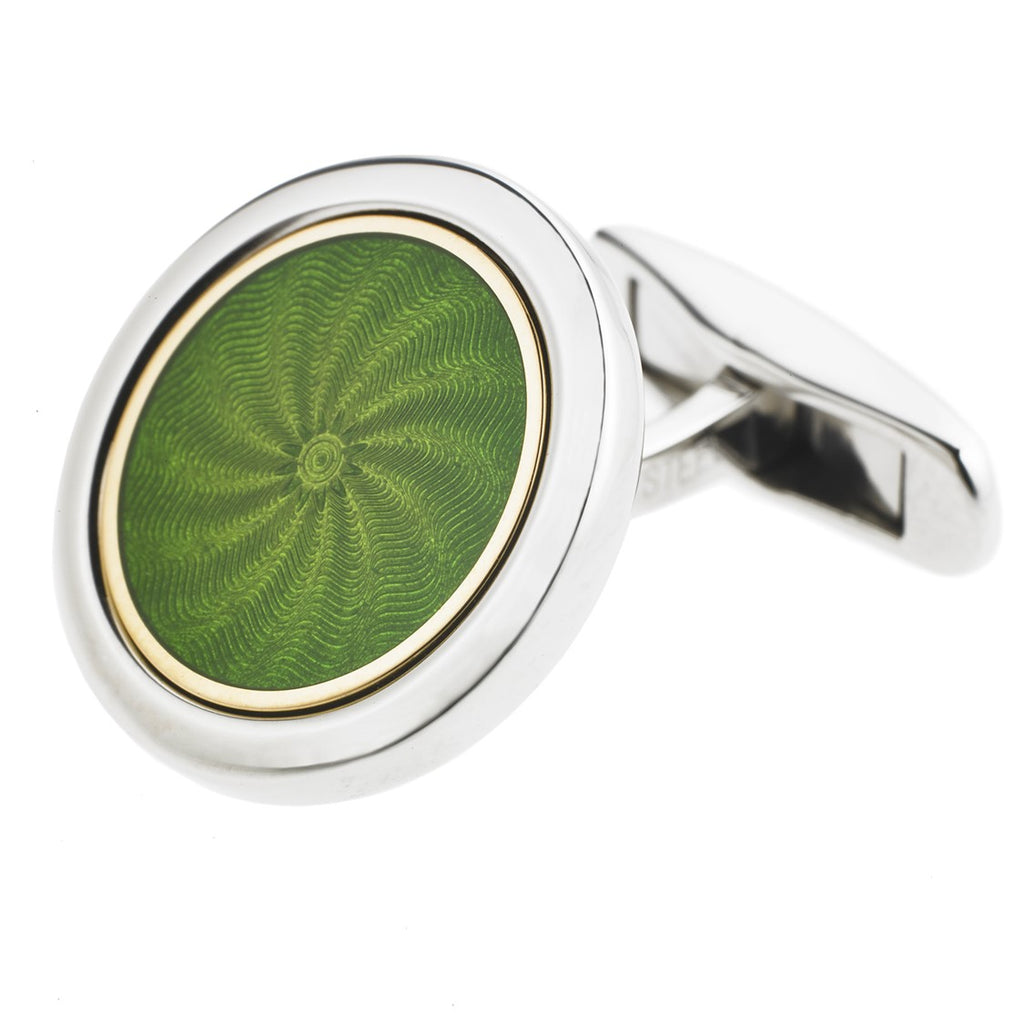 astral green enamel