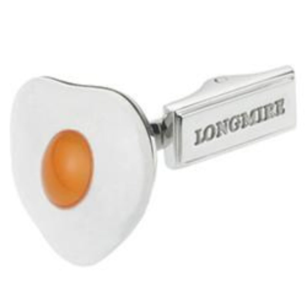 FRIED EGG CUFFLINKS