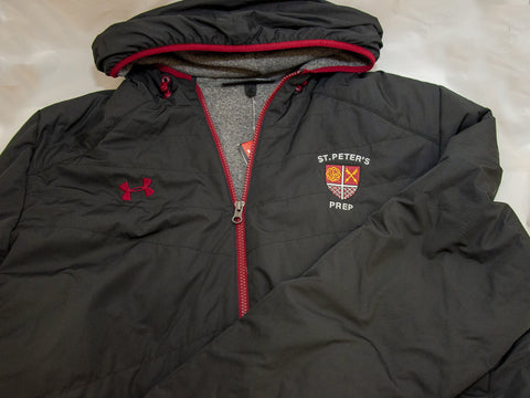 Under Armour Winter Jacket With Hood