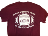 Prep Football State Champions T-Shirt