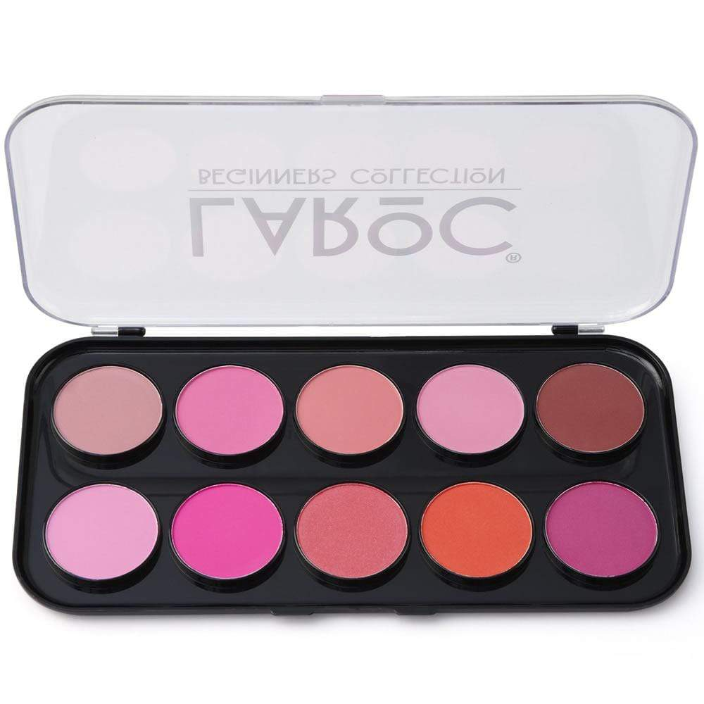 LaRoc 10 Colour Blusher