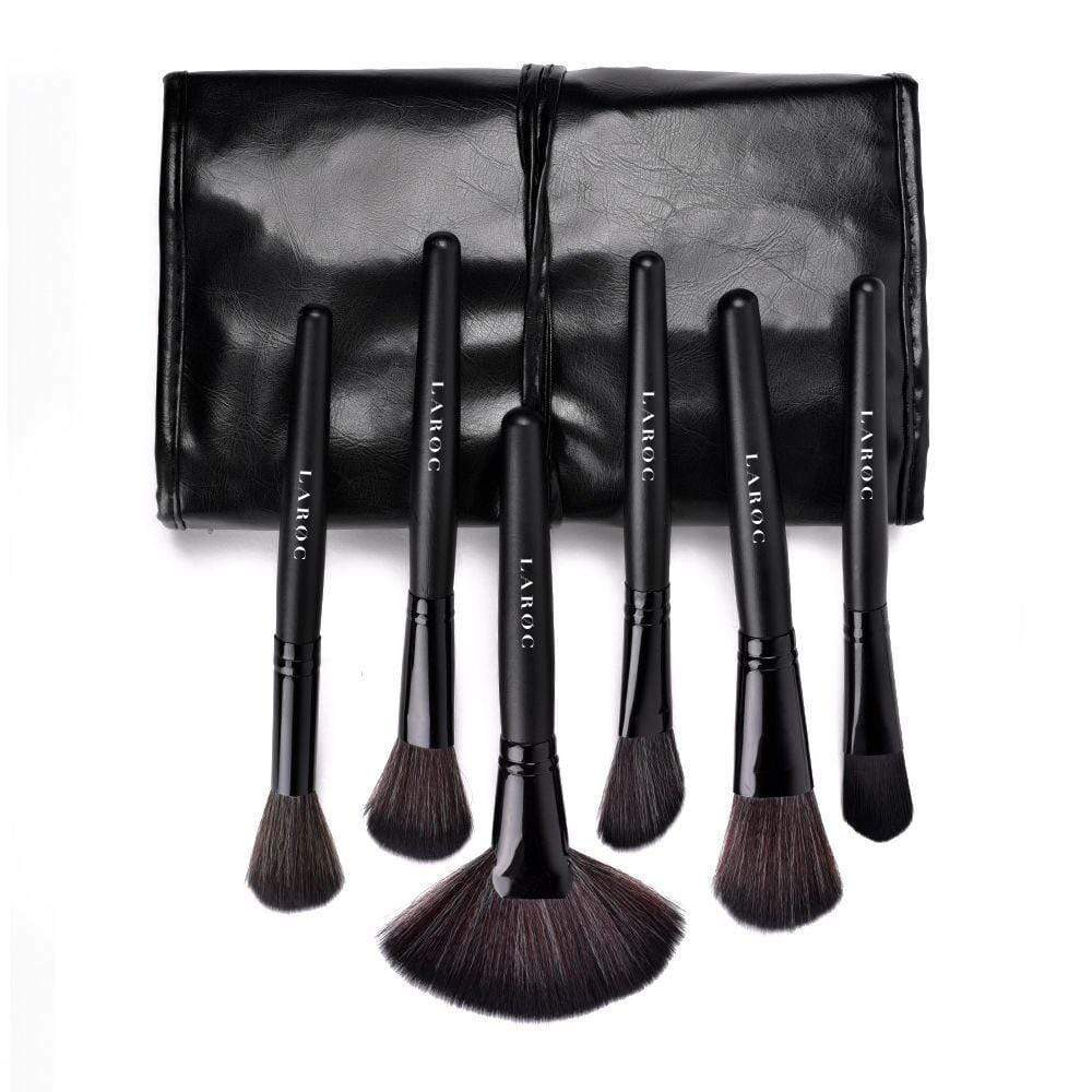 LaRoc 32 Piece Makeup Brush Set