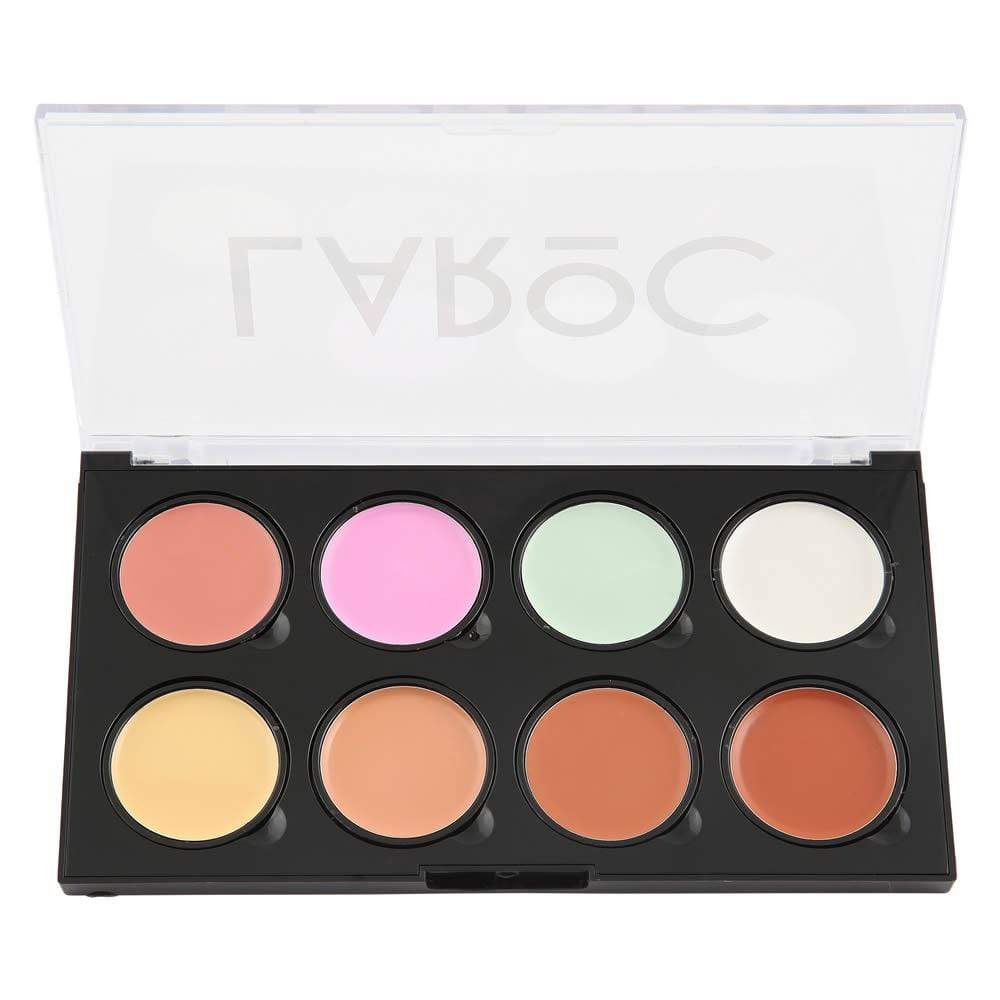 Colour Correcting Cream Palette - LaRoc 8 Colour