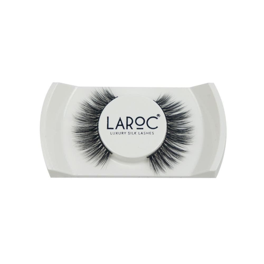 Baby Doll Luxury Silk Lashes