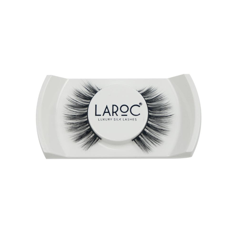 Natural Eyelash Extensions - Bunny Laroc