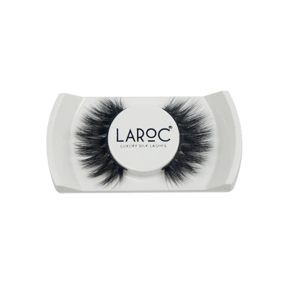 3d Lashes - Silk False Eyelashes - Cookie Laroc