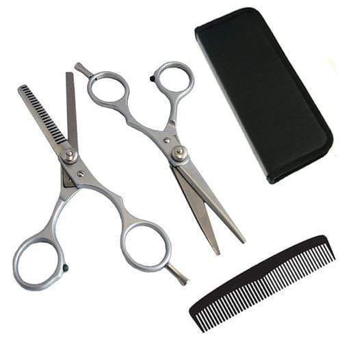 Hairdressing Scissors Kit - LaRoc