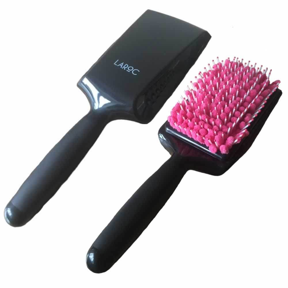 LaRoc Hair Drying Microfibre Brush